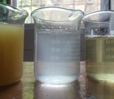 饮用水食品级聚合氯化铝