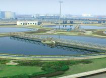 北京市房山城关再生水厂