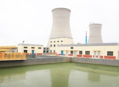 北京市康庄污水处理厂