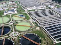 北京市怀柔污水处理厂